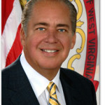 Governor Earl Ray Tomblin
