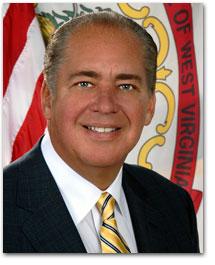 Governor Earl Ray Tomblin