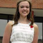 Katie Mossburg, 2016 Governor
